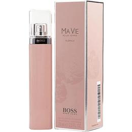 Ma Vie Florale Hugo Boss Edp 75Ml Mujer