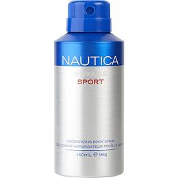 Nautica Voyage Sport 150Ml Hombre Desodorante