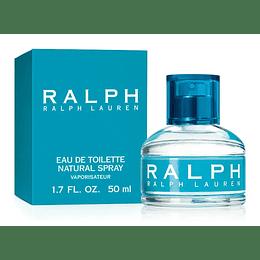 Ralph Calipso Tradicional Edt 50 Ml Mujer