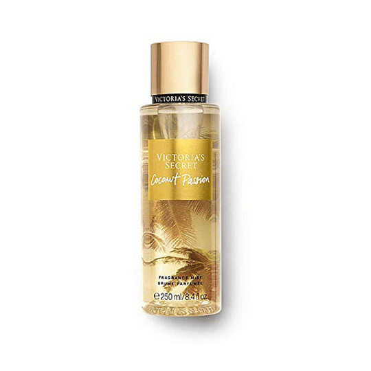 Coconut Passion Fragance Mist Colonia 250ML Mujer Victoria S