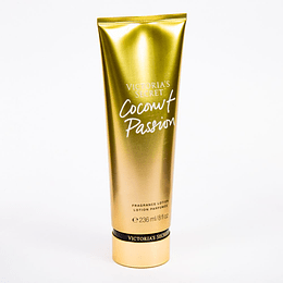 Coconut Passion Fragance Lotion Crema 236ML Mujer Victoria S