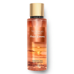 Amber Romance Fragance Mist Colonia 250ML Mujer Victoria Sec