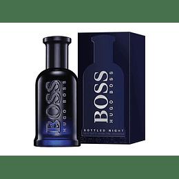 Boss Bottled Night Edt 30Ml Hombre