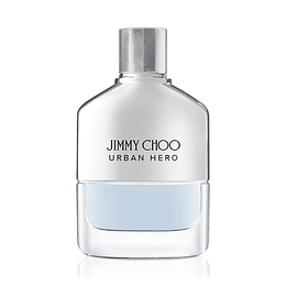 Jimmy Choo Urban Hero Edp 100Ml Hombre Tester
