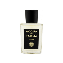 Acqua Di Parma Sakura Edp 100Ml Unisex Tester