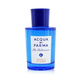 AD Parma Blu Mediterraneo Arancia Di Capri Edt 150Ml Unisex Tester