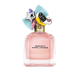 Marc Jacobs Perfect Edp 100Ml Mujer Tester
