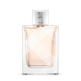 Burberry Brit for Her Edt 100Ml Mujer Tester