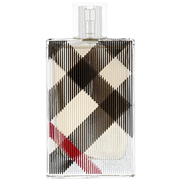 Burberry Brit for Her Edp 100Ml Mujer Tester