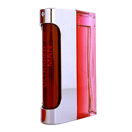 Ultrared Paco Rabanne Edt 100Ml Hombre Tester