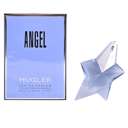 Angel Thierry Mugler Recargable Star Edp 25 Ml Mujer