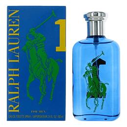 Big Pony 1 Blue Edt Ralph Lauren 100 ml Hombre