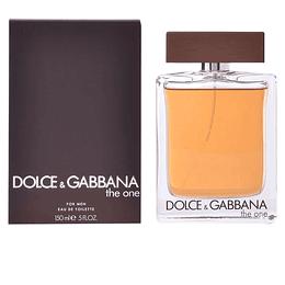 Dolce & Gabanna The One Edt 150ml Hombre