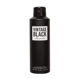 Kenneth Cole Black Vintage 180Ml Hombre Body Spray