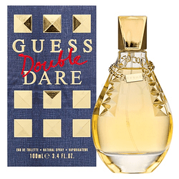 Guess Double Dare Femme Edt 100Ml Mujer