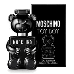 Moschino Toy Boy Edp 100Ml Hombre
