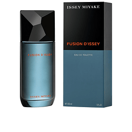 Issey Miyake Fusion D'Issey Edt 150 Ml Hombre