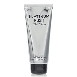 Platinum Rush Paris Hilton 200Ml Mujer Body Lotion