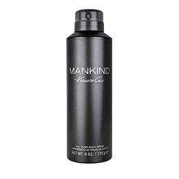 Mankind Kenneth Cole 177Ml Hombre Body Spray