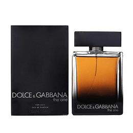D&G The One Dolce & Gabbana Edp 100Ml Hombre