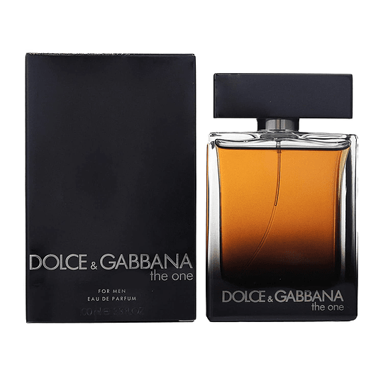 Dolce & Gabanna The One Edp 150ml Hombre