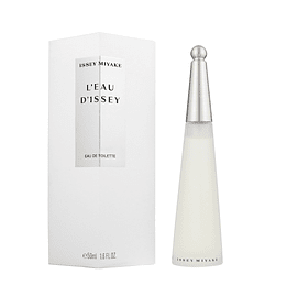 L'Eau D'Issey Edt 50 Ml Mujer
