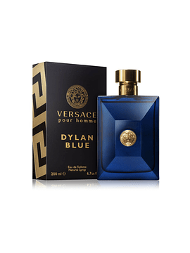 Dylan Blue Edt 200 ml
