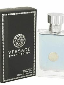 Pour Homme Edt Versace de 100 ml