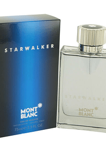 Star Walker Edt de 75 ml