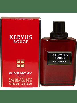Xeryus Edt Rouge de Givenchy de Hombre de 100 ml