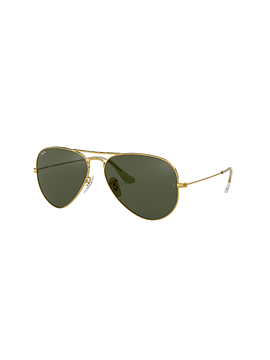 Aviator Large Metal RB3025 L0205 T58