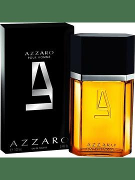Azzaro Pour Homme Edt de 100 ml