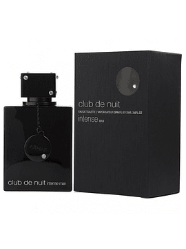 Club de Nuit Intense Edt 105 ml