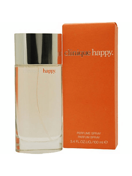 Happy Edp de 100 ml