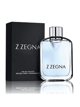 Z Zegna Edt de 100 ml