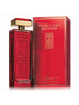 Red Door Edt de 100 ml
