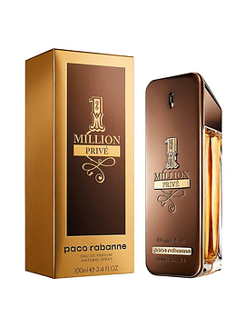 One Million Privé Edp de 100 ml