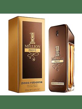 One Million Privé Edp de 100 ml