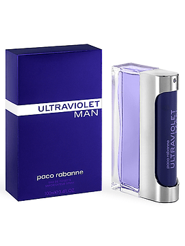 Ultraviolet Edt de 100 ml