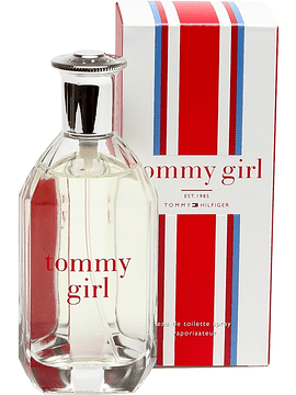 Tommy Girl Edt de 100 ml