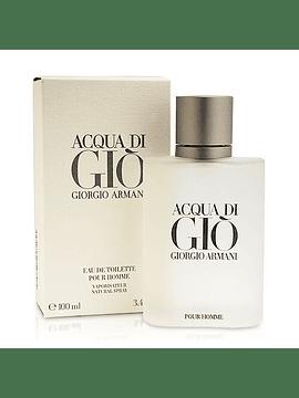 Acqua Di Gio Edt de 100 ml