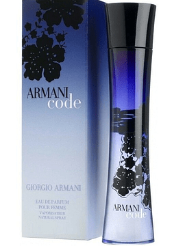 Armani Code Edp 75 ml