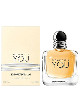 Because It´s You Edp 100 ml