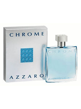 Chrome Edt de 100 ml