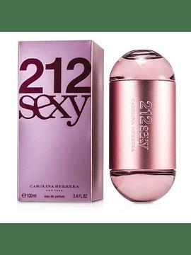 212 Sexy Edp de 100 ml