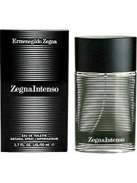 Zegna Intenso Edt de 100 ml