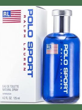 Polo Sport Edt de 125 ml
