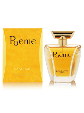 Poeme Edp de 100 ml