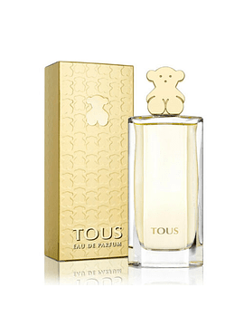 Gold Edp de 90 ml