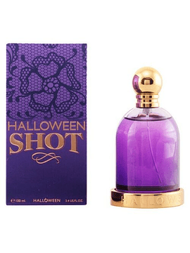 Halloween Shot Edt de 100 ml